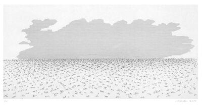 Suzanne Caporael, 'Field Study #1', 2015