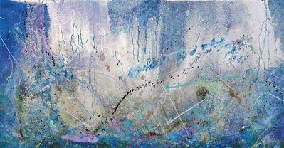 Sara Conca, 'Waves of Life', 2021
