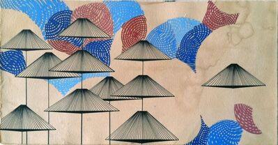 Kelly Ording, 'Umbrella', 2009