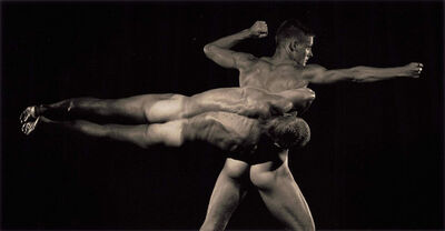 Anderson & Low, 'Danish National Gymnastic Team (Untitled #2)', 1998