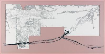 Michael Müller, 'रागा मौलली तोडी, Raga Moulali Todi', 2017