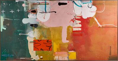 James Havard, 'Dog Paddle BVI', 1983
