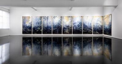 Danie Mellor, 'Landstory', 2018