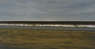 Jennifer Krause Chapeau, 'Texas Plain', 2001