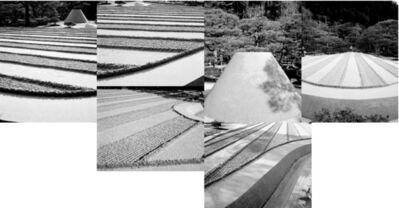 Huang Rui, 'Silver Beach', 2000