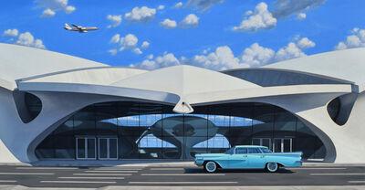 Danny Heller, 'Flight Center', 2019