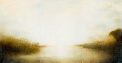 Hiro Yokose, '#5322 (triptych)', 2008-2014