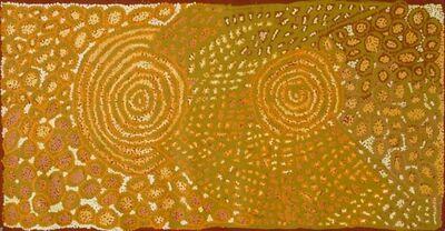 Walangkura Napanangka, 'Untitled'