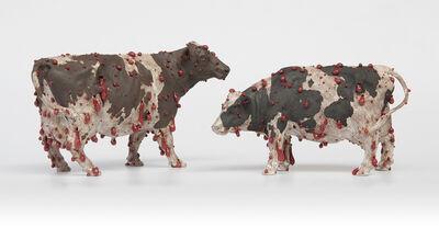 Elliot Kayser, 'Herd Immunity'