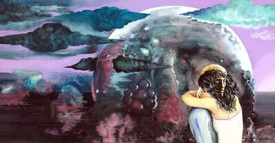 Tekla Aleksieva - 3 Artworks, Bio & Shows on Artsy