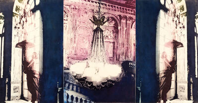 Susan Baran, 'Versailles I', 2013