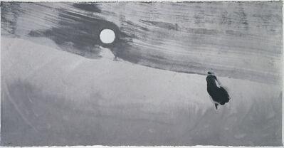 Gao Xingjian 高行健, 'Windward', 2013