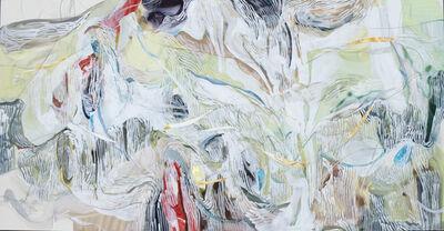 Masha Ryskin, 'Snow Storm', 2020