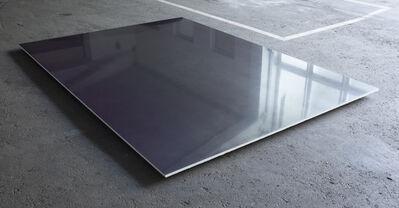 Adrian Schiess, 'Malerei', 2015