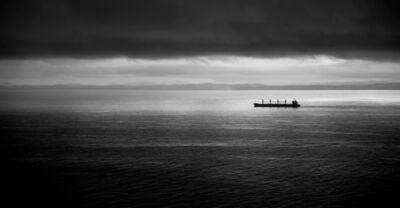 Pico Garcez, 'Black Ship | Bahia - Brazil', 2014