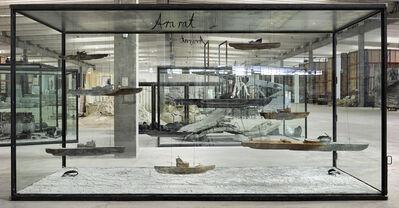Anselm Kiefer, 'Ararat', 2010
