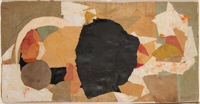 John Grillo, 'No. 10', 1957