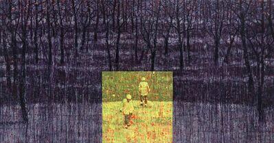 Gustavo Acosta, 'The Backyard', 2017