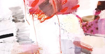 Greet Helsen, 'Summer Lilacs', 2013