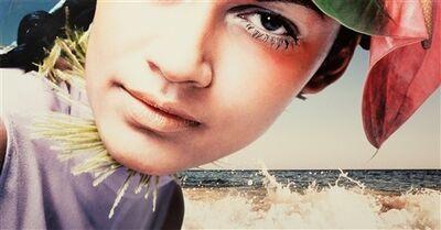 Carli Hermès, 'Palm Beach', 2000