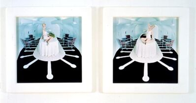 Matthew Barney, 'Cremaster 1: Goodyear Lounge', 1995