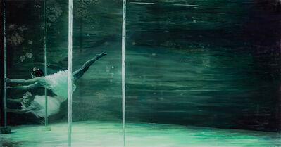 Gil Heitor Cortesão, 'The Flow', 2019