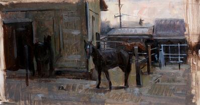 Kevin Weckbach, 'Van Dyke Horse', 2014