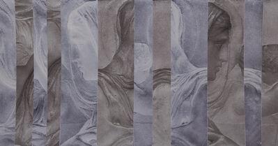 Ellen Wallenstein, 'Madonna of the Stairs, Back & Forth', 2014