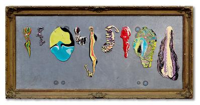 Melanie Rothschild, 'Guten Tag Hall of Fame', 2014
