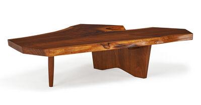 Mira Nakashima, 'Conoid coffee table', 1993