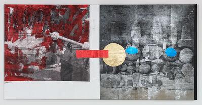 Brook Andrew, 'Ceramics I', 2018
