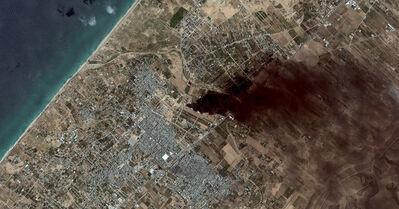 Sergen Şehitoğlu, 'Gaza 29.07.2014', 2020