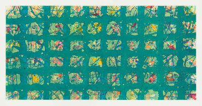 Sam Francis, 'La Primavera Fredda', 1988