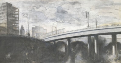 Scott Ivey, 'Rock Creek Gap ', 1988