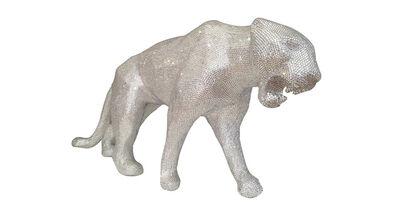 Richard Orlinski, 'Swarovski Panther'