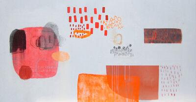 Guillaume Seff, 'Tessons de vers l'autre', 2020