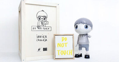 Javier Calleja, 'Do Not Touch', 2020