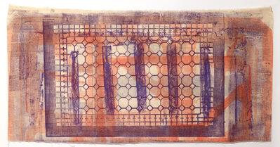 Sari Dienes, 'Menomonic 4', 1965