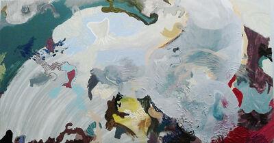 Victoria Stoian, 'Codri Earthquake 26''', 2014