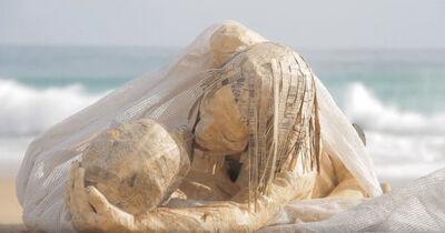 Juan Pablo Langlois Vicuña, 'La Playa', 2011