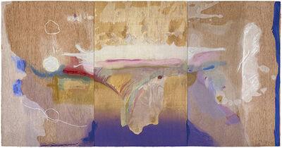 Helen Frankenthaler, 'Madame Butterfly', 2000