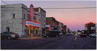 Davis Cone, 'State / Minnesota Autumn', 2013-2014