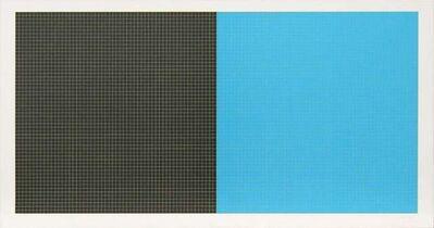Sol LeWitt, 'Untitled No. 34', 1979