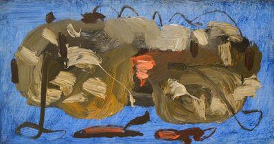 Maurice Cockrill, 'Generation - Blue Study', ca. 1994
