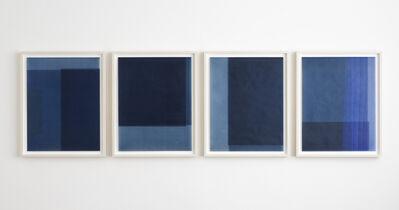 Julia Mangold, 'Untitled - 0305...0308', 2015