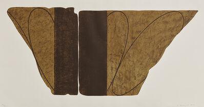 Robert Mangold, 'Fragment VIII', 2001