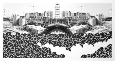 Amir Tomashov, 'Encapsulating the present 1 ', 2018