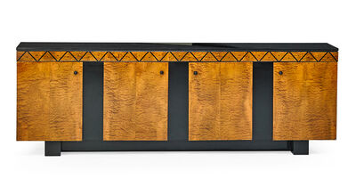 Pace Collection, 'Cabinet, New York', 1990s