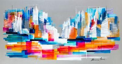 Adriana Naveh, 'City Landscape', 2019