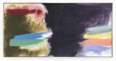 Friedel Dzubas, 'Borgia ', 1979